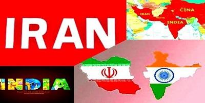 چابهار- هند- ایران